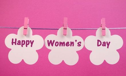 It's Women's History Month. Let's Celebrate!