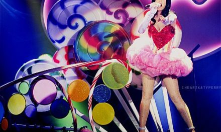 Katy's Candy