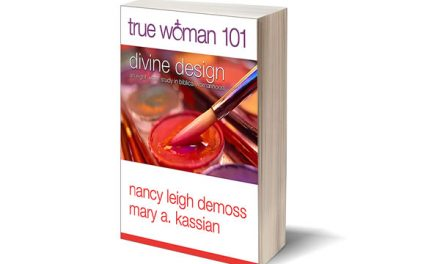 Announcing True Woman 101 – Divine Design
