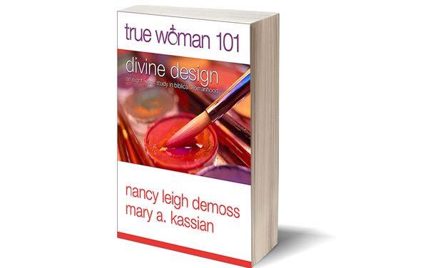 Announcing True Woman 101 – Divine Design