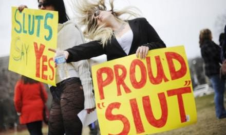 Five Problems I have with SlutWalk Marches