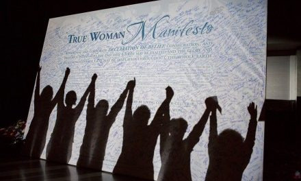 What the biblical womanhood movement really teaches