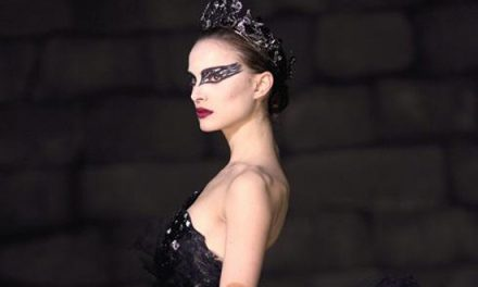 Black Swan deserves an Oscar?