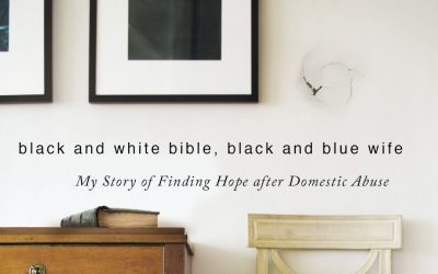 Black and White Bible, Black and Blue Wife