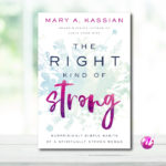 Announcing The Right Kind of Strong